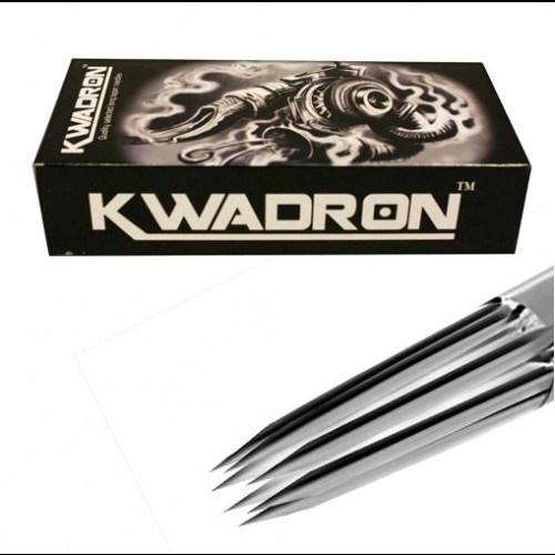 Татуировочные иглы Kwadron – эталон высокого качества и безопасности